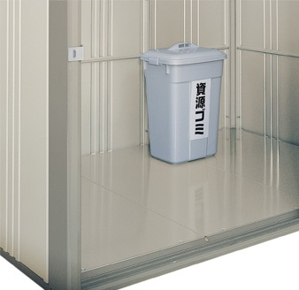 【タクボ物置】 クリーンキーパー用 共通オプション 床セット(CK-2212用)