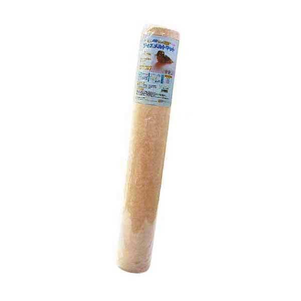 ペット用品 ディスメルトマット(消臭マット) 80×600cm ベージュ OK848「他の商品と同梱不可/北海道、沖縄、離島別途送料」