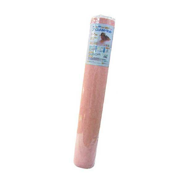 ペット用品 ディスメルトマット(消臭マット) 80×600cm オレンジ OK866「他の商品と同梱不可/北海道、沖縄、離島別途送料」