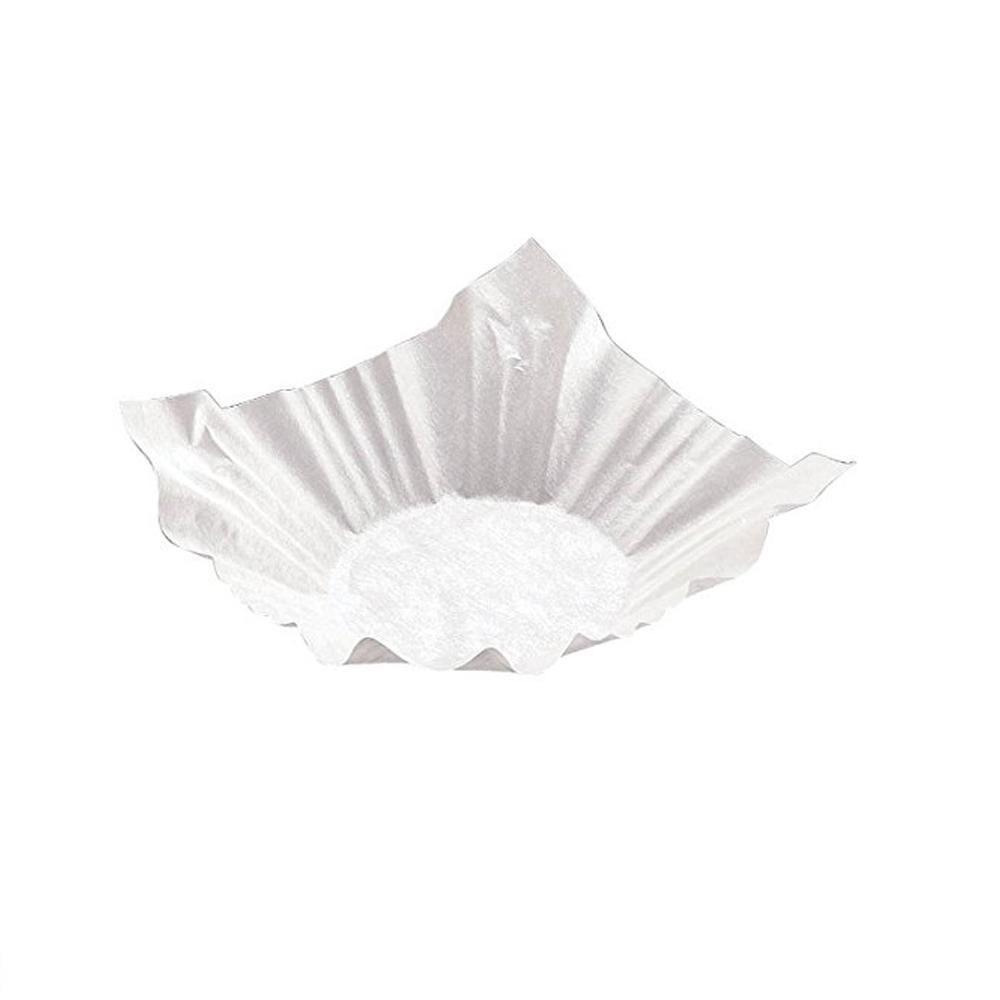 紙すき鍋 あら味深絞り(200枚入) M30-197 418002「他の商品と同梱不可/北海道、沖縄、離島別途送料」