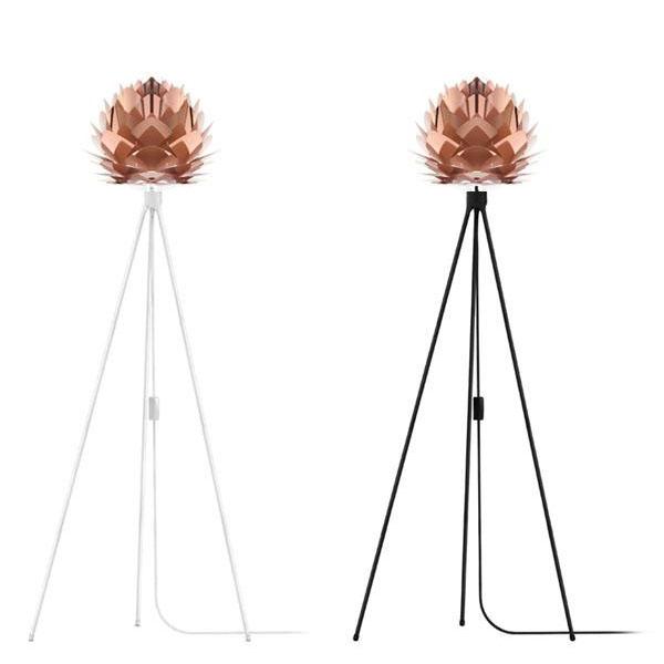 ELUX(エルックス) VITA(ヴィータ) Silvia mini copper(シルヴィアミニコパー) トリポッド・フロア「他の商品と同梱不可/北海道、沖縄、離島別途送料」