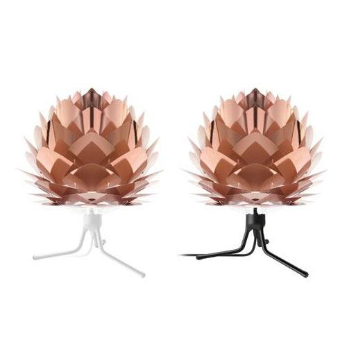 ELUX(エルックス) VITA(ヴィータ) Silvia mini copper(シルヴィアミニコパー) トリポッド・ベース「他の商品と同梱不可/北海道、沖縄、離島別途送料」