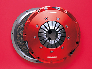 NISMO ニスモ シングルクラッチキット スーパーカッパーミックス ハイパワー 3000S-RS520-H1 シルビア 180SX PS13,S14 【NFR店】