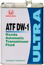 ホンダ オイル ATF DW-1 4L×6缶 【NFR店】