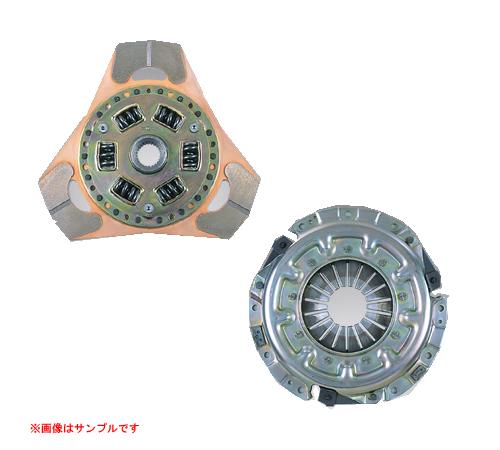 CUSCO クスコ クラッチセット 薄型メタル 317022H 【NFR店】