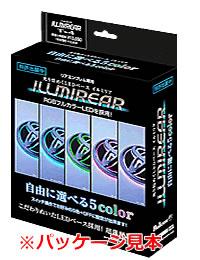 フジ電機工業 Bullcon エンブレムLEDプレート イルミリア ILLMIREAR T-3 【NFR店】