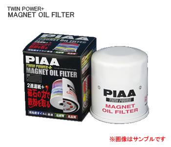 在庫変動が激しいのメーカー欠品時にはご容赦ください 超歓迎された PIAA タイムセール ピア NFR店 Z15-M ツインパワーマグネットオイルフィルター