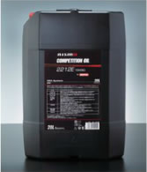 NISMO ニスモ エンジンオイル COMPETITION OIL 15W50 20L