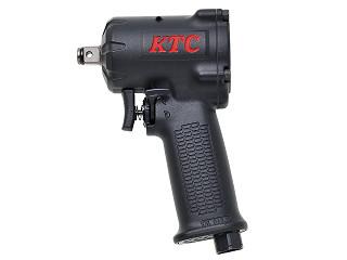 KTC 工具 12.7sq.インパクトレンチ(フラットノーズタイプ) JAP417 【NFR店】