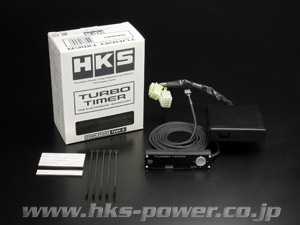HKS ターボタイマー PUSH START タイプ0 41001-AK011 【NFR店】