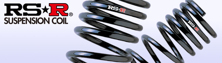 RSR 引出物 RS-R RS R RS☆R 選択 サスペンション H810W