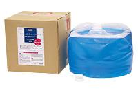 パワーアップジャパン FALCON <油膜取り剤配合ガラスクリーナー>ファルコンシャークライト20LBB P551 入数1 ケース5 計5 【NFR店】