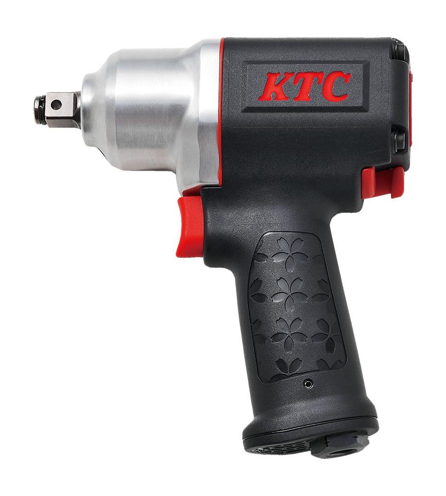 KTC 工具 【JAP451】KTC 12.7sq. インパクト レンチ (コンポジットタイプ) 410N・m 【NFR店】