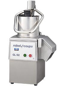 【KK】<代引不可>ROBOT COUPE ロボクープ マルチ野菜スライサー CL-52E
