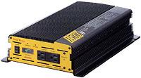 New-Era(ニューエラー) 正弦波タイプ 24V用DC-AC インバータ 1500W 【SAS-1502】 【NFR店】
