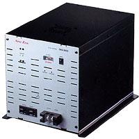 New-Era(ニューエラー) 正弦波タイプ 24V用DC-AC インバータ 3000W 【SAS-3002】 【NFR店】