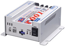 New-Era(ニューエラー) サブバッテリーチャージャー 12V/24V兼用 MAX30A 【SBC-001B】 【NFR店】