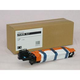 <欠品中 未定>☆EPSON LPC4K9K ブラック タイプ感光体ユニット 汎用品 NB-DMLPC4K9BK