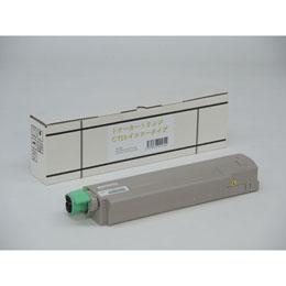 <欠品中 未定>☆RICOH イプシオ SPトナー イエロー C710 タイプ汎用品 NB-TNLPC710YW