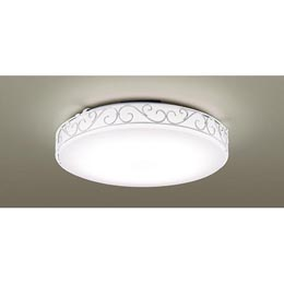 ☆Panasonic LEDシーリングライト ~8畳 LGBZ1512