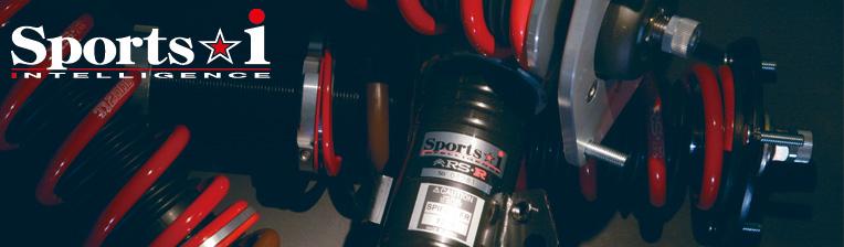 RSR RS-R RS R 車高調 Sports☆i推奨ピロ仕様 AL完売しました。 待望 NSPN110MP