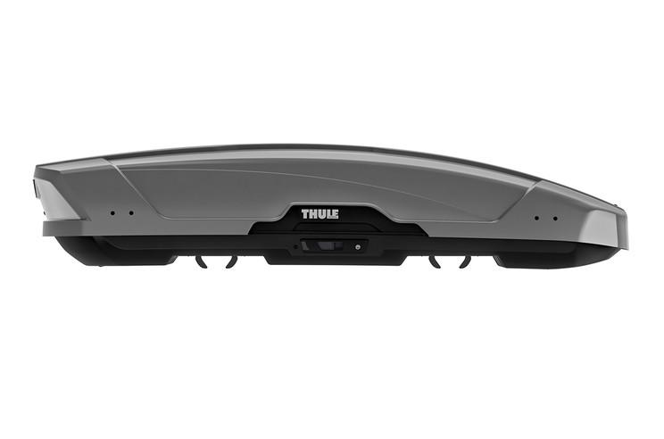 Thule スーリー ルーフボックス TH6296 モーションXT SPチタン