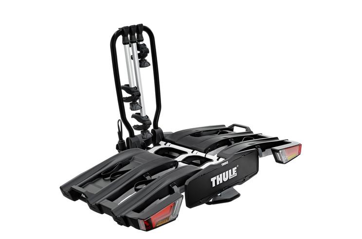 Thule スーリー トウバーマウント型サイクルキャリア イージーフォールドXT TH934 【NF店】