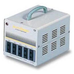 ☆スワロー電機 【受注生産のため納期約2週間】100~240V対応 マルチ変圧器 1500W SU-1500