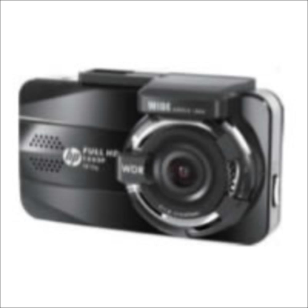 HP ヒューレット・パッカード 一体型/ツインカメラ(OP使用時) ドライブレコーダー f870g 【NFR店】
