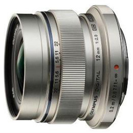 ☆OLYMPUS 交換レンズ EDM12/F2.0 EDM12/F2.0