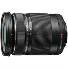 ☆OLYMPUS 交換レンズ EZM40150R BLK EZM40150RBLK