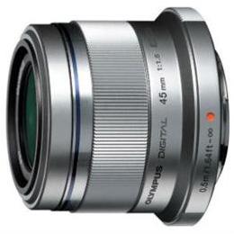 ☆OLYMPUS 交換レンズ EZM45/F1.8 EZM45/F1.8