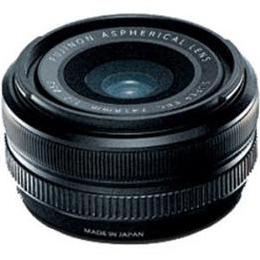 ☆富士フイルム カメラレンズ XF18MMF2R