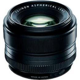 ☆富士フイルム カメラレンズ XF35MMF1.4R