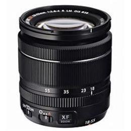 ☆富士フイルム 交換レンズ XF1855MMF2.84 R
