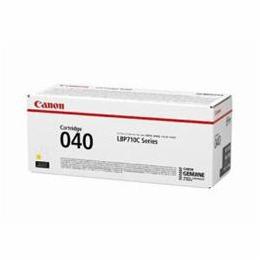 ☆Canon CRG-040YEL トナーカートリッジ040(イエロー) CRG040YEL