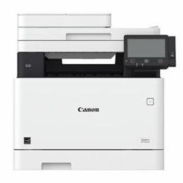 ☆Canon MF733CDW A4プリント対応 スモールオフィス向け複合機 「Satera(サテラ)」 MF733CDW