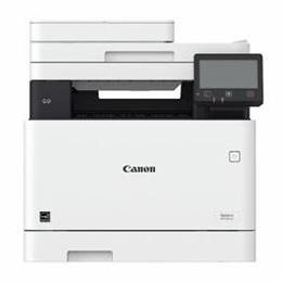 ☆Canon MF731CDW A4プリント対応 スモールオフィス向け複合機 「Satera(サテラ)」 MF731CDW