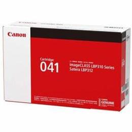☆Canon CRG-041 【純正】 トナーカートリッジ041 CRG-041