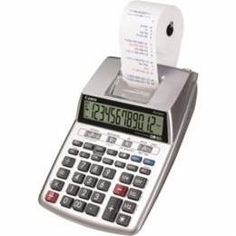 ☆Canon P23-DHV-3 加算式プリンター電卓 P23-DHV-3