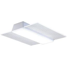 <欠品中 未定>☆Panasonic リモコン付LEDシーリングライト 「AIR PANEL LED」 調光・調色(昼光色~電球色) 12畳用 HH-CC1286A