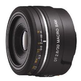 ☆ソニー 交換用レンズ SAL30M28 SAL30/28MACRO