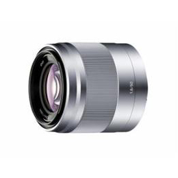 <欠品中 未定>☆ソニー 交換レンズ E 50mm F1.8 OSS SEL50F18