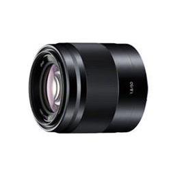 <欠品中 未定>☆ソニー カメラレンズ E 50mm F1.8 OSS SEL50F18BC