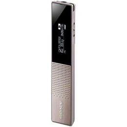 <欠品 未定>☆ソニー リニアPCM対応ICレコーダー セピアブラウン ICD-TX650-T