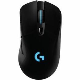☆ロジクール G703 ワイヤレスゲーミングマウス 「LIGHTSPEED」