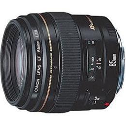 ☆Canon レンズ EF85/F1.8USM EF85/F1.8USM