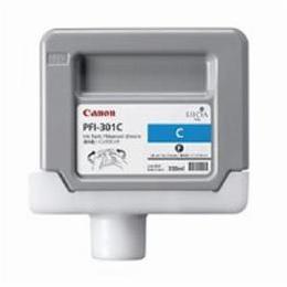☆Canon IJPインク PFI301C PFI-301C