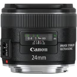 ☆Canon 交換用レンズ EF2428IS EF24F2.8ISUSM EF24F2.8ISUSM