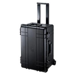 ☆サンワサプライ ハードツールケース(キャリータイプ) BAG-HD5